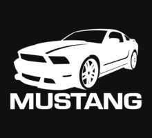 Ford Mustang Boss - 4 by TheGearbox