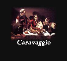 Caravaggio - Supper with Emmaus Unisex T-Shirt