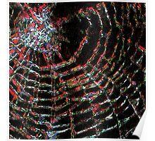 Arachne Unbound Poster