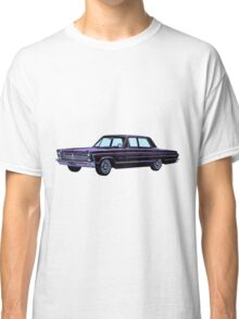 1965 Plymouth Fury I Classic T-Shirt