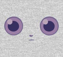 Espurr's face One Piece - Long Sleeve