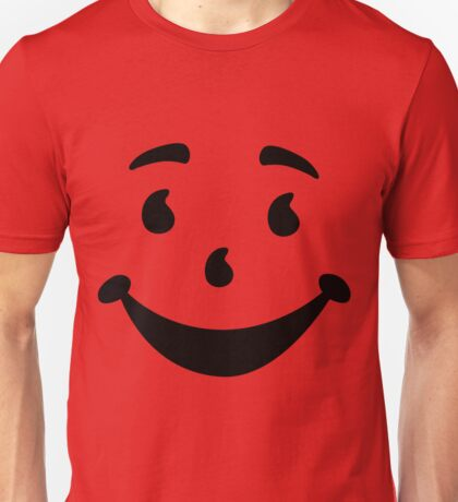 The Koolaid Man Unisex T-Shirt