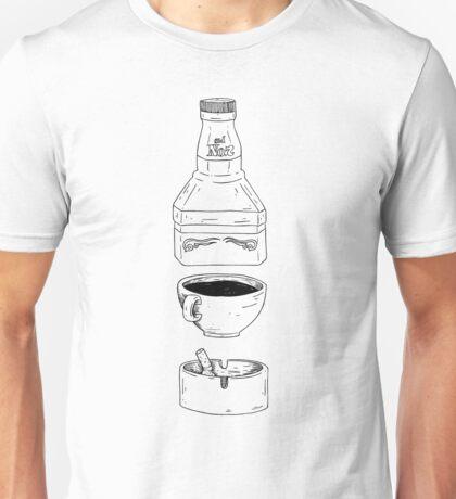 Artists life Unisex T-Shirt