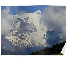 Views From The Alps ~ Part Seven Poster