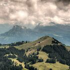 Swiss Alps by Chris Vincent