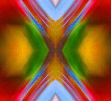 Tropical split by Olof-Arna