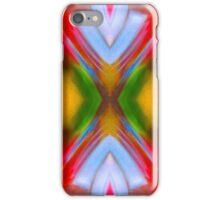 Tropical split iPhone Case/Skin