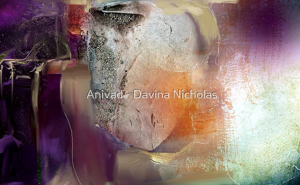 Reborn by Anivad - Davina Nicholas