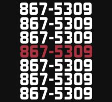 867-5309 by keepers