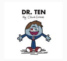 Dr Ten by TopNotchy
