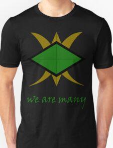Ermac Emblem (Large) T-Shirt