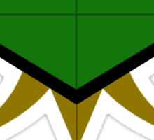 Ermac Emblem (Large) Sticker