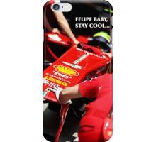 Felipe Massa phone case iPhone Case/Skin