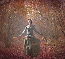 Mostly Autumn by Dave Godden