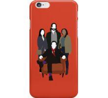 Sleepymentary - Elementary/Sleepy Hollow iPhone Case/Skin