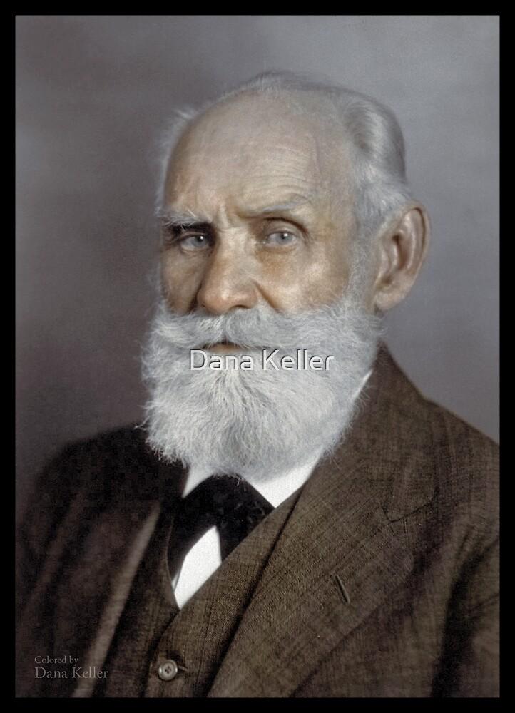 Ivan Pavlov, ca. 1920 by Dana Keller