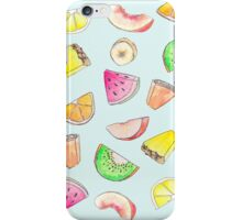 Fruit Salad! iPhone Case/Skin