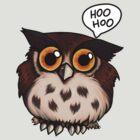 Owlet - sooo cute! by August