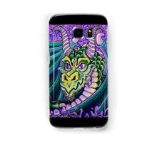 dragon close up (phone) Samsung Galaxy Case/Skin