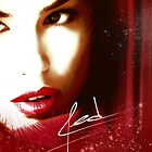 RED PASSION by Simone Morana Cyla