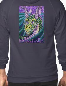 dragon close up (large) T-Shirt