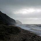 South Coast of the UK by JDandJ