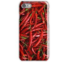 iChili Pepper iPhone Case/Skin
