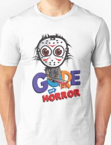 Gore and Horror T-Shirt