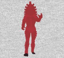 Enemies of the Doctor #4 - The Zygons Kids Clothes