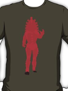 Enemies of the Doctor #4 - The Zygons T-Shirt