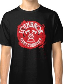 Lothbrok Fight Academy Classic T-Shirt