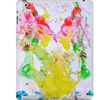 Mirror iPad Case/Skin