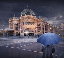 The long goodbye by Adrian Donoghue