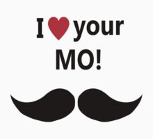 I love your MO! by Anastasia Ilcov
