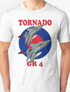 Tornado GR 4 Tee Shirt T-Shirt