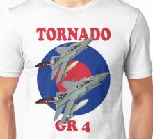 Tornado GR 4 Tee Shirt Unisex T-Shirt