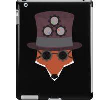 Fox EsSteam iPad Case/Skin