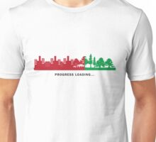 Environment Unisex T-Shirt