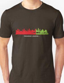 Environment Loading T-Shirt