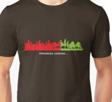 Environment Loading Unisex T-Shirt