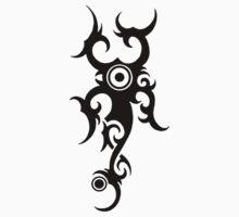 Pinkman's tattoo One Piece - Short Sleeve