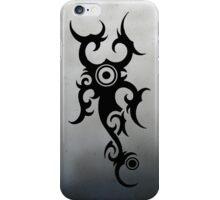 Pinkman's tattoo iPhone Case/Skin