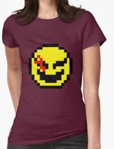 Who Watches the Key Watchers? Womens Fitted T-Shirt