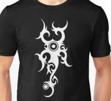 Pinkman's tattoo(white) Unisex T-Shirt