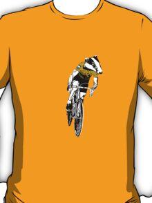 Bernard Hinault - The Badger T-Shirt