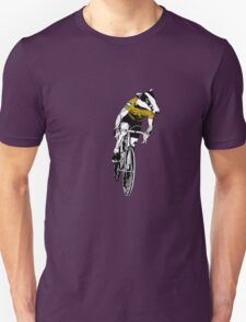 Bernard Hinault - The Badger Unisex T-Shirt