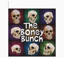 The Boney Bunch by RobABank