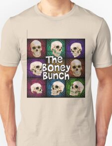 The Boney Bunch T-Shirt