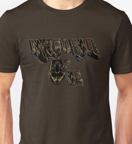 Machina Of One Unisex T-Shirt