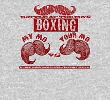 Battle of the Mo's! Unisex T-Shirt